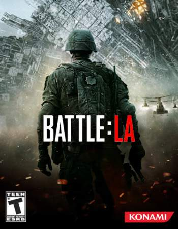 Battle: Los Angeles (JTAG/RGH) Xbox 360 Torrent