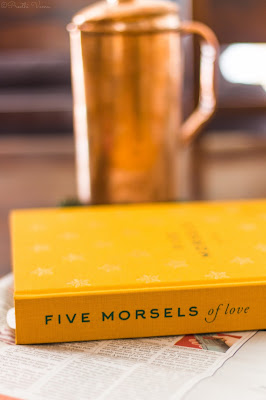Five Morsels of Love by Archana Pidathala