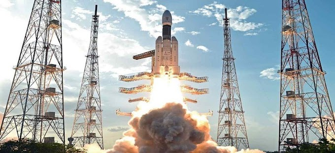 Chandrayaan 2 will be launched in July - ISRO