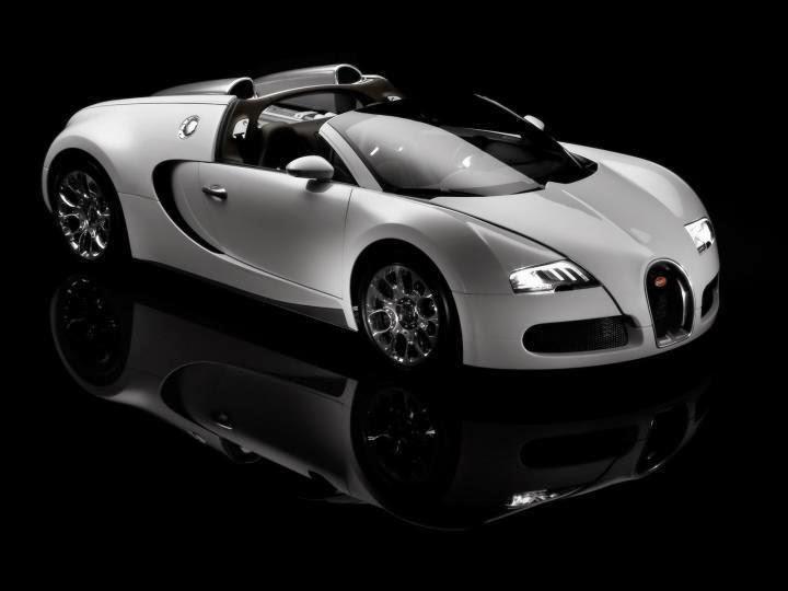 Bugatti Veyron 16 4 Grand Sport 57