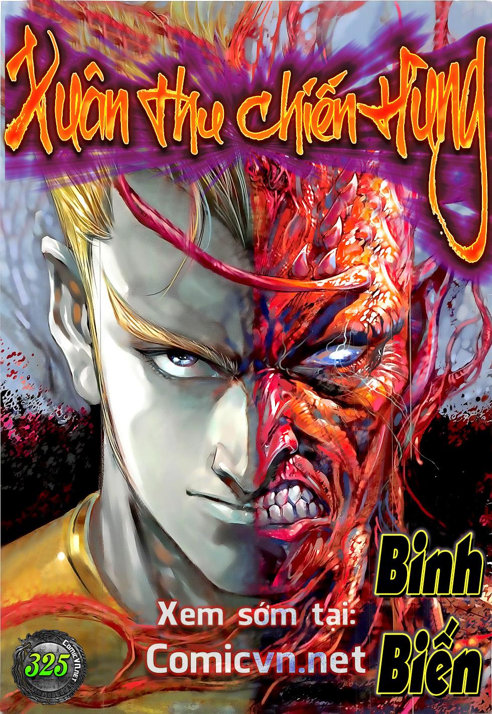 Hoàng Giả Chi Lộ chap 12.2 Trang 37 - Mangak.info