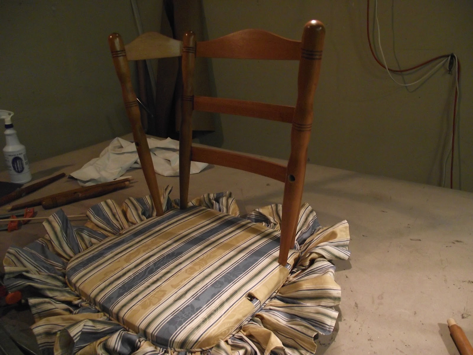 How To Re Glue Old Wood Furniture