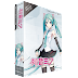 HATSUNE MIKU V4X + ENGLISH [Descarga/Download!] (VOCALOID4 FE)