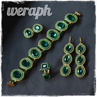 http://koralikowaweraph.blogspot.com/2014/09/royal-emerald.html