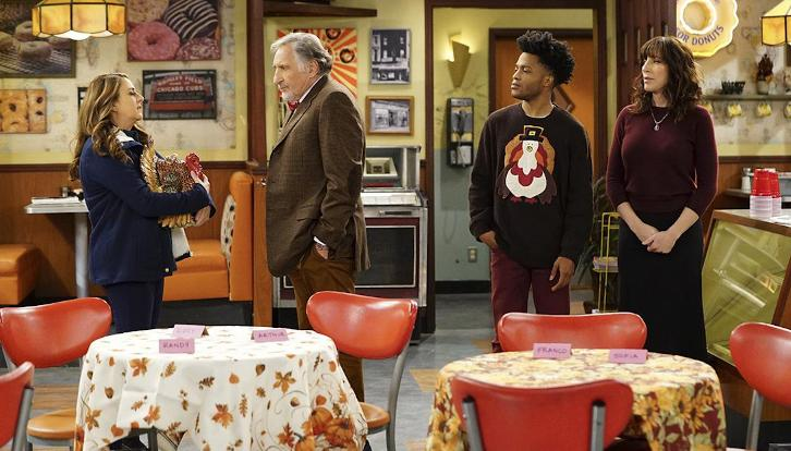 Superior Donuts - Episode 2.04 - Thanks for Nothing - Sneak Peeks & Press Release