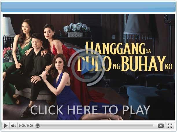Hanggang sa Dulo ng Buhay Ko  - 11 September 2019 - Pinoy Show Biz  Your Online Pinoy Showbiz Portal