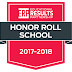 Local schools named to national ERP Honor Roll