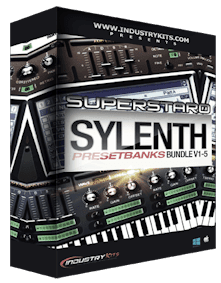 how to install cracked sylenth1