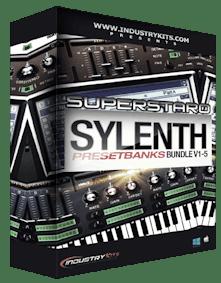 fl studio sylenth1 alternative