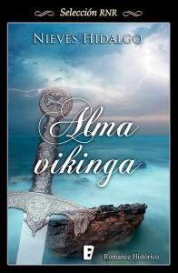Reseña: Alma Vikinga de Nieves Hidalgo