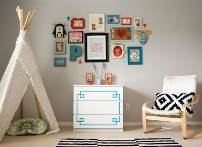 http://kailochic.blogspot.com/2015/04/gallery-wall-wednesday-turquoise-and.html