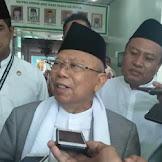 """Pemilihan Diksi """"Dajal"""" Ma'ruf Amin Tidak Mencerminkan Dirinya Kiai Besar"""