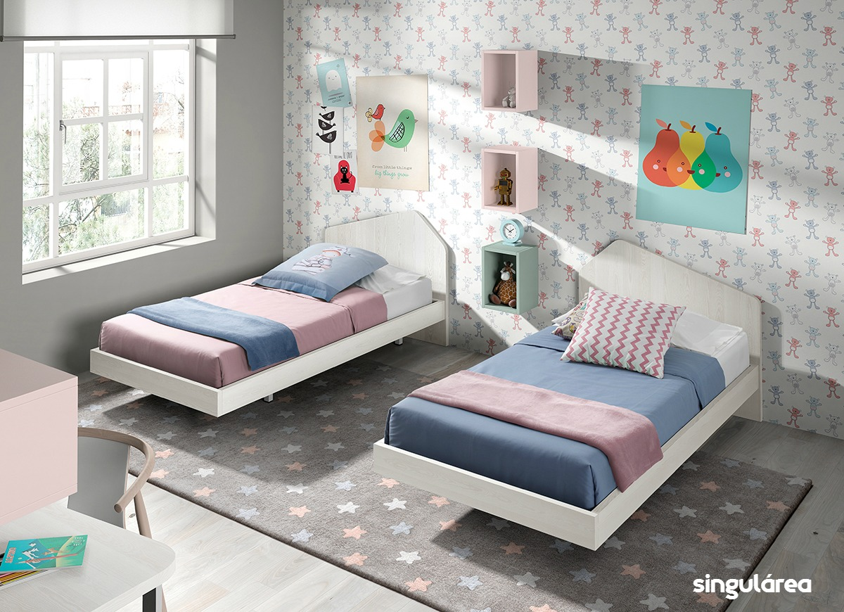 Tendencias Dormitorios 2017 Blog Dormitorios Juveniles Com Tendencias Decoración