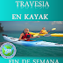 Travesía en Kayak  Mochima