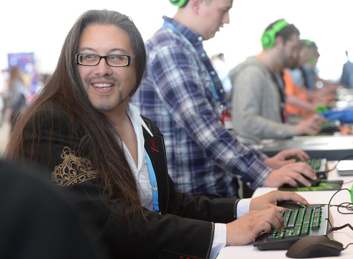 John Romero se llevará premio honorífico en el Fun & Serius Game Festival de este año