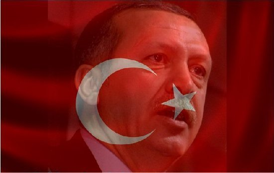 RECEP TAYIP ERDOGAN OF TURKEY A CONTENDER TO BE THE ANTICHRIST!!