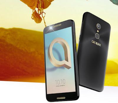Rendimiento Smartphone Alcatel A7