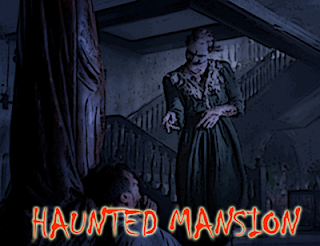 haunted mansion pinoy horror movie
