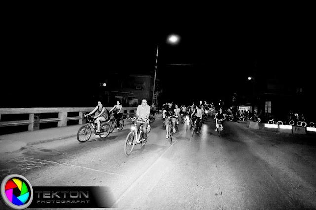 Βραδινή Ποδηλατοβόλτα κάθε Τετάρτη στην Αλεξανδρούπολη