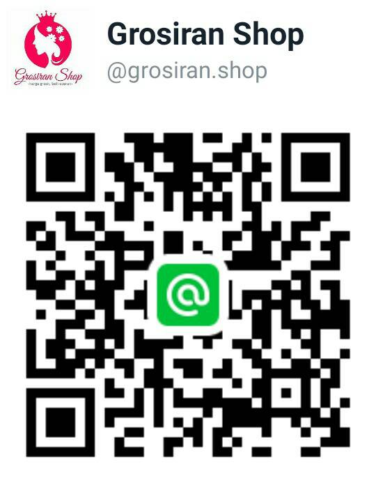LINE@ (@grosiran.shop)