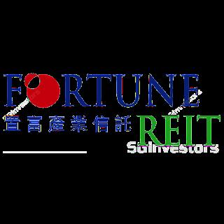 FORTUNE REAL ESTATE INV TRUST (F25U.SI) @ SG investors.io