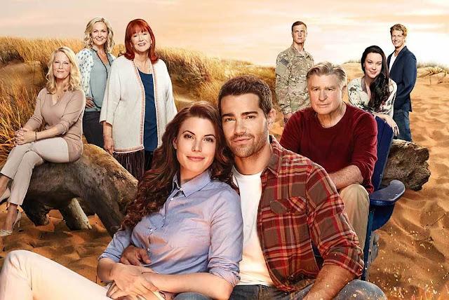 Dica de série Netflix: Chesapeake Shores