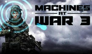 Machines at War 3 RTS APK Mod Terbaru