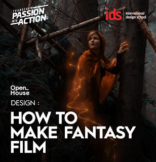 Tips Untuk Jadi Seorang Film Maker