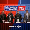 Cara Tonton Live Streaming Bola Dengan Iflix