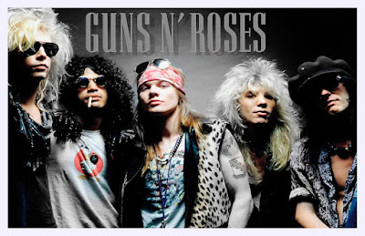 Lagu Rock Barat Terbaik Untuk Cover Band