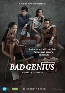 Bad Genius Poster