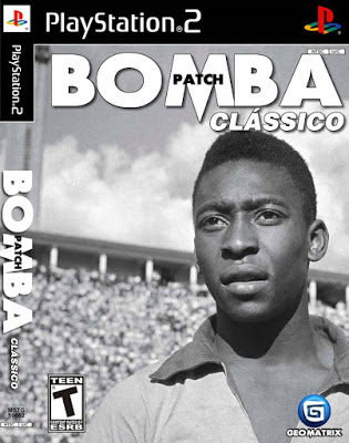 Download - Bomba Patch Clássico (PS2)