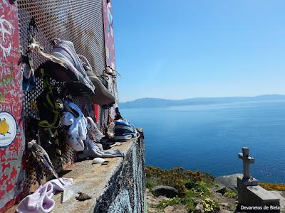 Tour Finisterra e Muxia - Costa da Morte - Galicia - Espanha