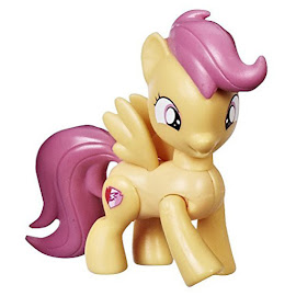 MLP Everyday Cruising Cutie Mark Crusaders Scootaloo Guardians of Harmony Figure