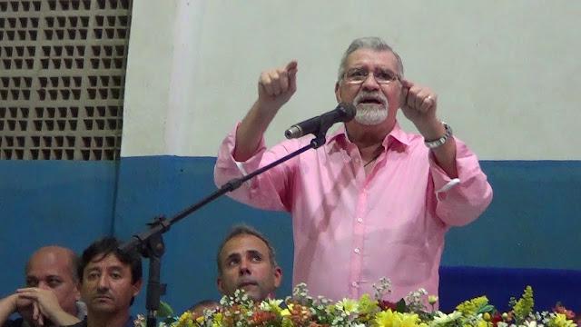 MPPE: Prefeito de Goiana 'bate de frente' com a Justiça Eleitoral e vira 'alvo' de inquérito