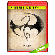 Iron Fist (2017) Temporada 1 Completa WEBRip 1080p Audio Dual Latino-Ingles