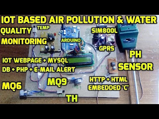 svskits,CONTACT: 9491535690, 7842358459: Latest Electronics Projects ...