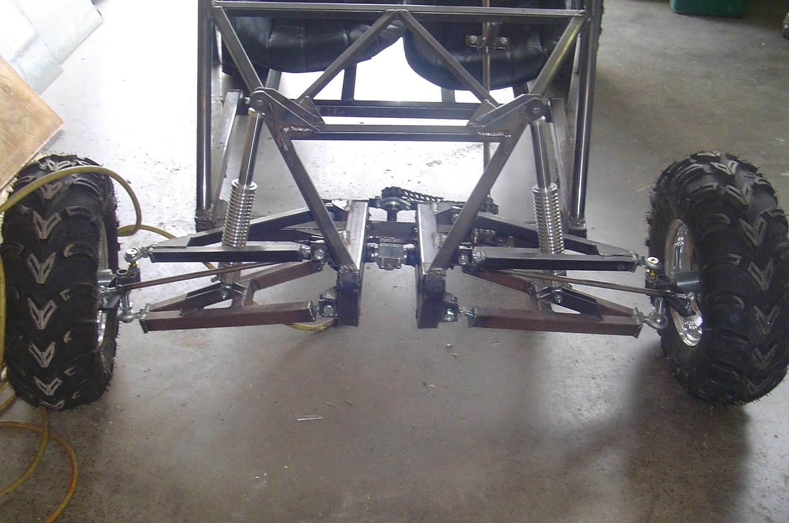 Tire Rack Suspension Kits | Autos Post