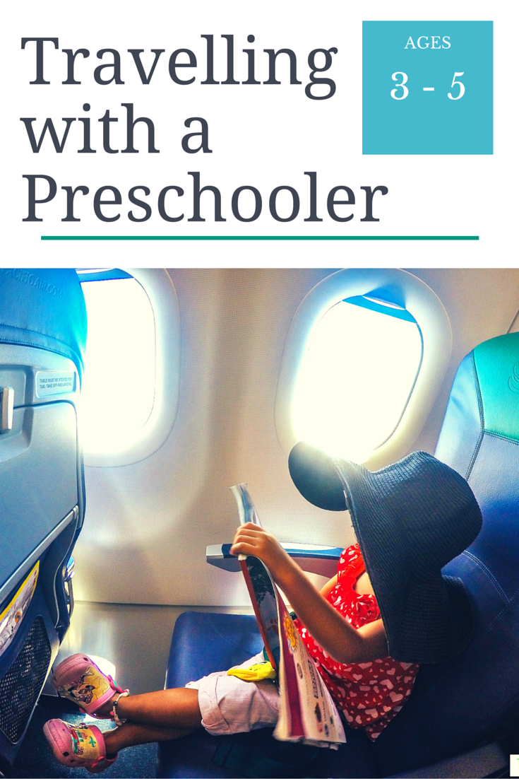8 Tips for Travelling with a preschooler! travelling with a 3 year old. Cebu Pacific Air