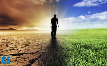 A REDUÇÃO DO CO2 LEVARÁ A FOME EM MASSA E O GENOCÍDIO DE TODA A VIDA NA TERRA