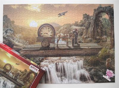 Nova Puzzle_1000