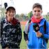"""VIDEO.  Programa #15 de """"Tenis en el siete"""", con la producción de Tenisay"""