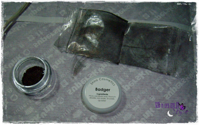 depotar pigmentos