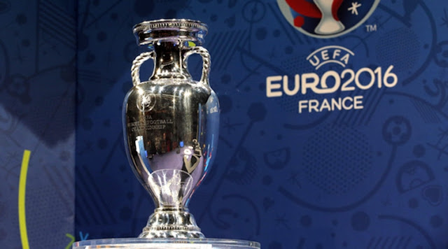 MaxBet Malaysia 2016 UEFA EuroCup Champion