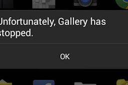 """Mengatasi Samsung Galaxy J2 Pro 2019 terus menampilkan kesalahan """"Sayangnya, Galeri telah berhenti"""""""