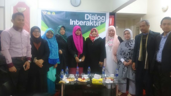 Delegasi Majelis Al'Alami lil A'limat Al Islami Indonesia Kunjungi Masisir