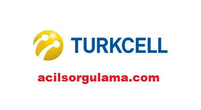 Turkcell Numara Sorgulama