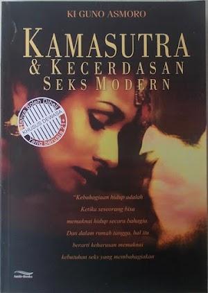 Kamasutra & Kecerdasan Seks Modern