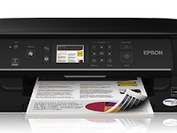 Epson Stylus Office BX525WD Drivers