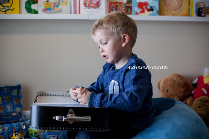 mona sin mammablogg: Barn som ikke vil sove